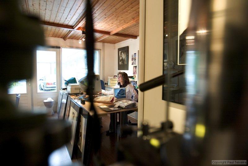 Patricia Steur - a Dutch photographer