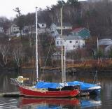 Purcell's Cove