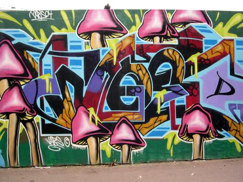 Rue Ordener 75018