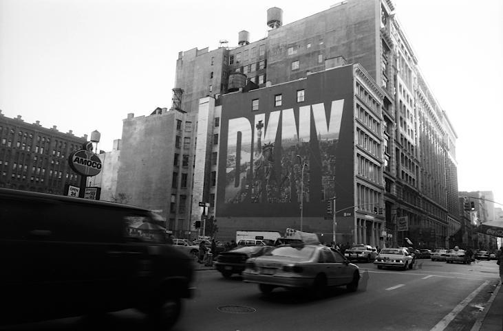 11/1996 Houston Street and Broadway