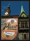 Wroclaw  Rynek d'aujourd'hui.