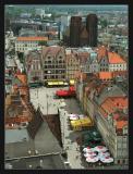 Wroclaw - rynek(vue de Sainte Elisabeth)