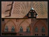 Malbork chateau moyen