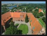 MalborkChateau moyen vue de la tour