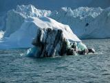 Dirty Iceberg