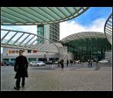... Modern architectures ...