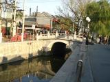 QianMen District and Hutongs & Streets of Beijing
