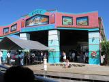 Cruise Day 5 - Nov 10th - Belize City