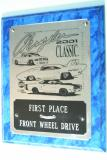 1st Place FWD 2001 Columbus, Ohio Chrysler Classic (May, 2001)
