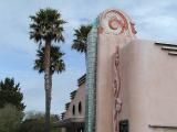 Unexplained building in Morro Bay CA