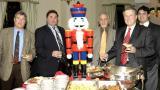 Annual Meeting Dec. 2004