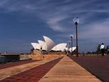 Opera House perspective