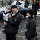 Ukranian Family