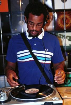 DJ Pig