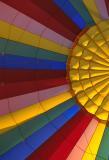 sunlight hot-air balloon