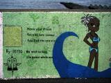 yokosuka seawall paintings