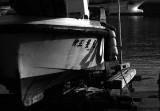 uraga boat water