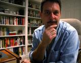 Aug. 20, 2004 - Self-Portrait Friday