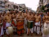 HH Sri Vanamamalai Jeeyer swamy and ghosti