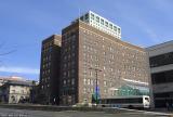 Belvedere Condominium Building