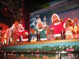 Country Bear Christmas show
