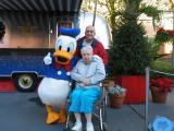 Meeting Donald
