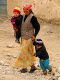 Tashkorgan family