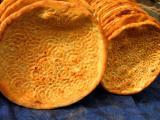 Uygur bread