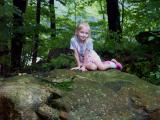 The Whiterock Girl