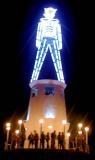 Burning Man 2002