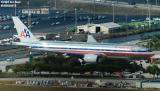 American Airlines B777-223(ER) N750AN aviation stock photo #3054