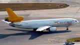 Centurion Air Cargo DC10-40(F) N142WE aviation stock photo #3119