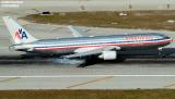 American Airlines B767-323(ER) N396AN aviation stock photo #3121