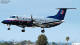 United Express (Skywest) EMB-120ER N227SW aviation stock photo
