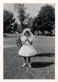 Mary's First Communion, 1956 (442)