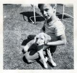 Bob with Boots, 1949 (395)