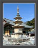 Sakyamuni Pagoda (Sok-ga-tap)