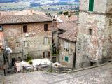 Todi: Residences