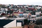 Hjarta Torshavnar / Hearth of Torshavn