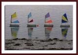 Dinard Yacht Club...