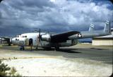 C-119 Herb Grossmeuller flew home.