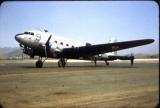 Greek Plane