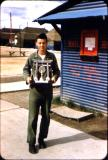 Jack Hayslett Volleyball Champions Trophy K-16 1954