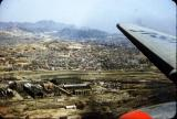 Seoul_Approach to K-16 in 1954