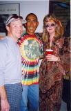 Bill, Glenn & Leslie