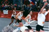 Boston Marathon -- 4-2000