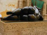 my first BOTERO