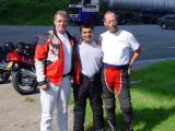 Dagje Motorrijden in Belgie