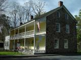 DuBois Fort, 1705, Huguenot Street, New Paltz, NY
