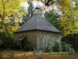 French Church, 1717, Huguenot Street, New Paltz, NY
